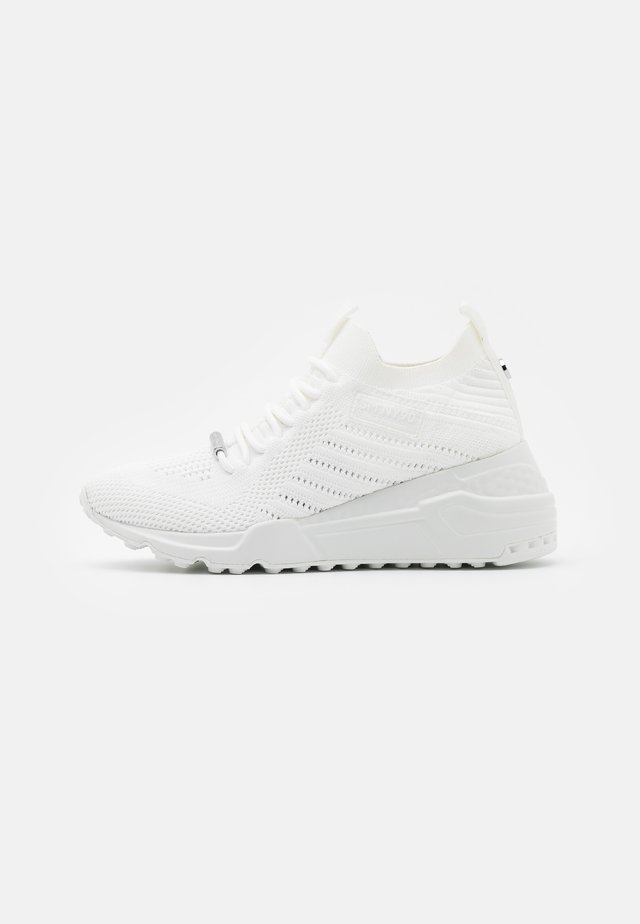 CELLO - Sneakers laag - white