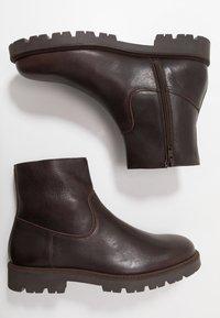Zign - Stivali da neve  - brown - 1