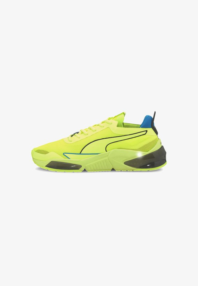 Stabilty running shoes - fizzy yellow-puma black-nrgy