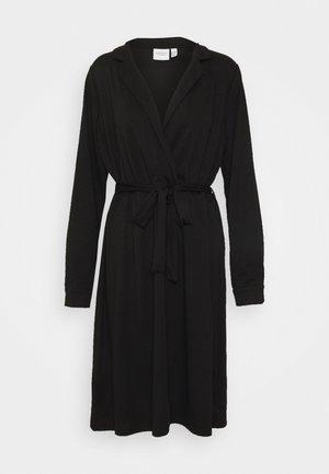 JRJENIVER ABOVE KNEE DRESS - Kjole - black