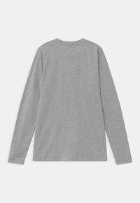 Vingino - JAFARO - Long sleeved top - grey - 1