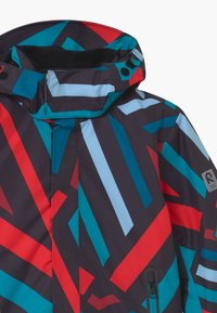 Reima - WINTER WHEELER UNISEX - Snowboard jacket - dark sea blue - 3