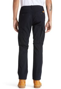 Timberland - CORE - Cargo trousers - black - 2