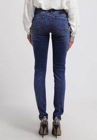 Pepe Jeans - SOHO - Jeans Skinny - blue denim - 2