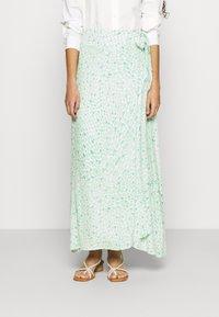 Fabienne Chapot - BOBO TARA SKIRT - Wrap skirt - green - 0