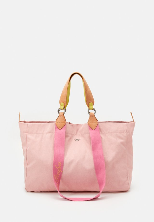 IZZY SET - Shopping Bag - candy