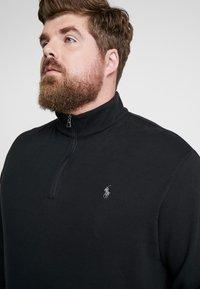 Polo Ralph Lauren Big & Tall - Long sleeved top - black - 4