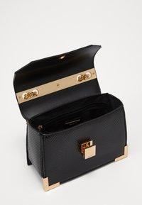ALDO - JUBERRA - Handbag - black - 4