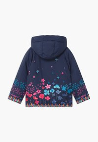 Desigual - CHAQ MACEDONIA - Winter jacket - blue - 1