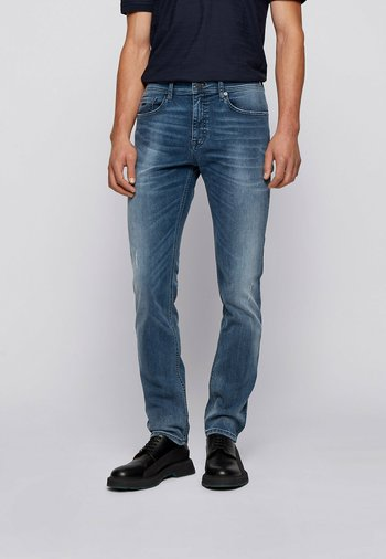DELAWARE BC-L-P - Slim fit jeans - blue