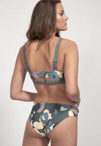 boochen - CAPARICA - Bikini bottoms - green - 2