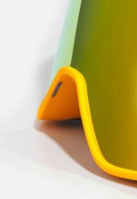 Quiksilver - STORM - Ski goggles - flame orange - 3