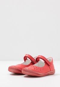 Primigi - Ankle strap ballet pumps - kiss - 3