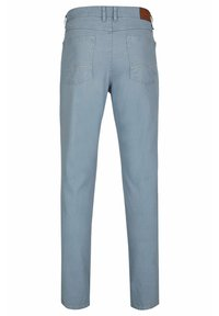 Hattric - HUNTER STRUCTURE - Trousers - blue - 2