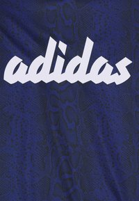 adidas Originals - BALL TEE - Triko spotiskem - victory blue/black - 2