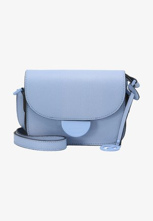 GERDIE - Across body bag - blue