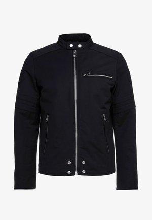 J-GLORY JACKET - Summer jacket - black