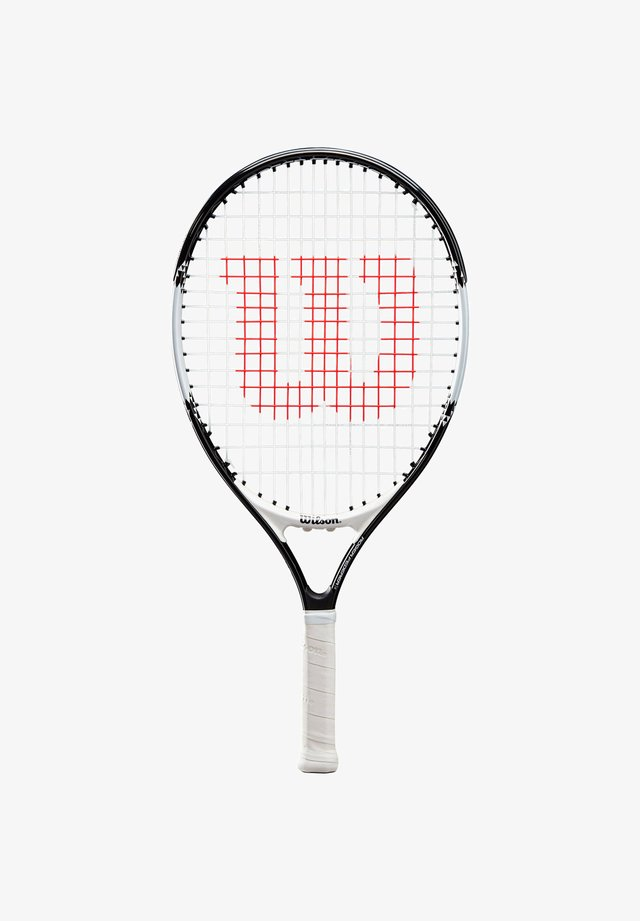 ROGER FEDERER  - Tennis racket - weiss (100)