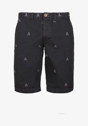 SKULL - Shorts - dark grey