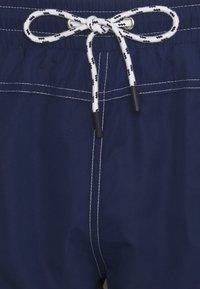Lacoste - Surfshorts - nattier blue/white - 2