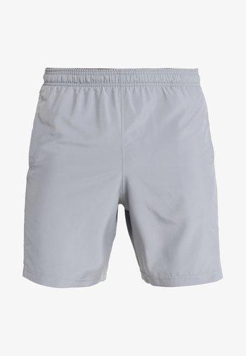 GRAPHIC SHORTS - Pantaloncini sportivi - steel/black
