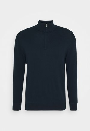 ZIP - Pullover - dark blue