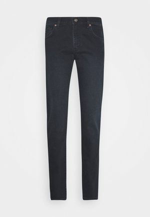JAY SMOKE - Slim fit jeans - dark blue