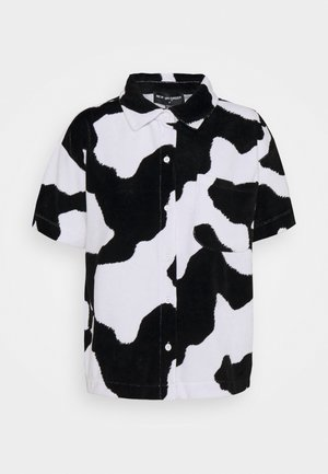 COW PRINT SHIRT - Blouse - multi
