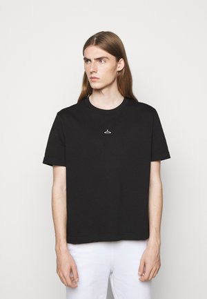 HANGER TEE - Print T-shirt - black