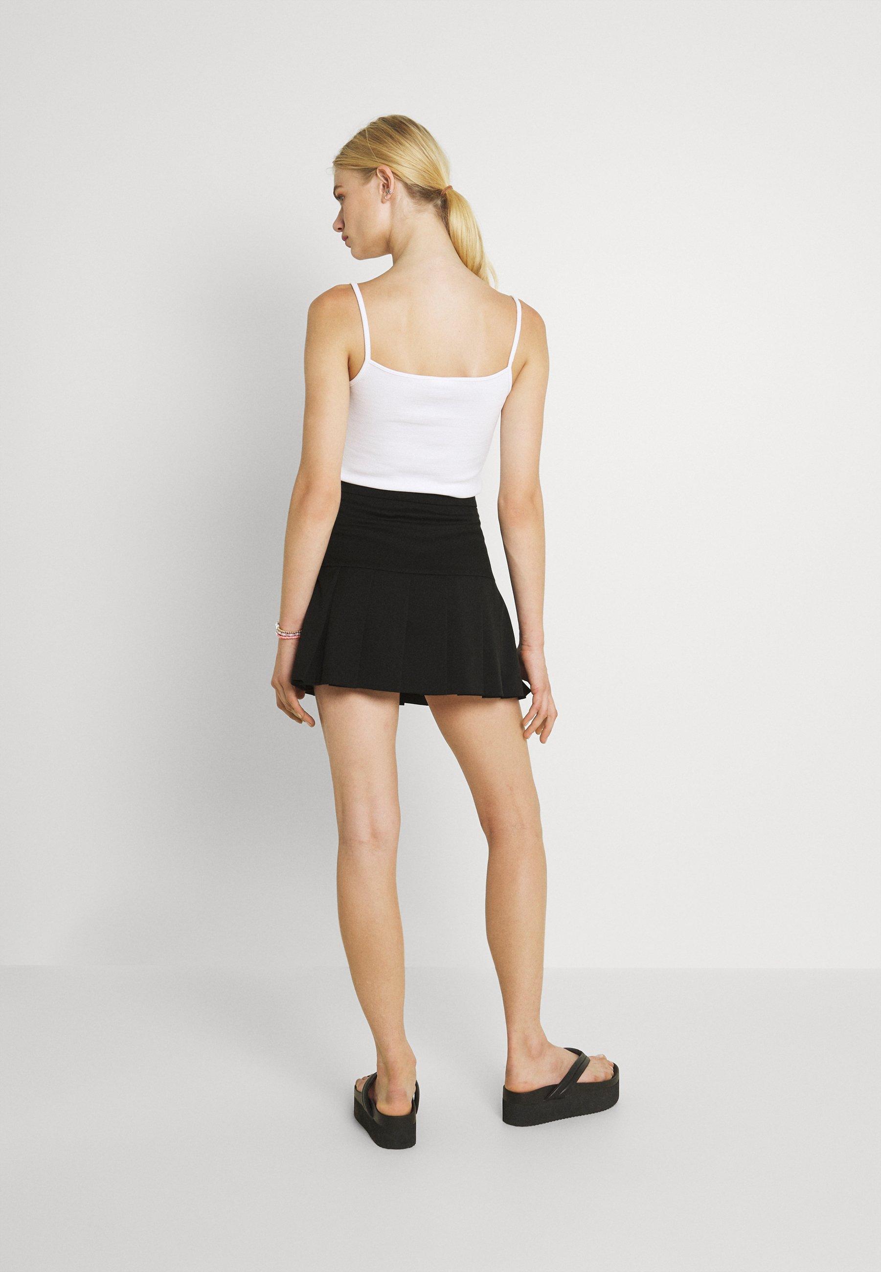 Femme PARIS SHORT SKIRT - Minijupe