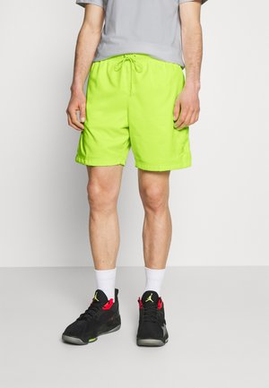 JUMPMAN POOLSIDE - Shorts - ghost green/white