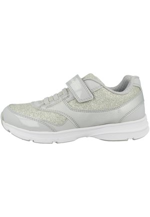 Trainers - silver (j024sb014ajc1007)