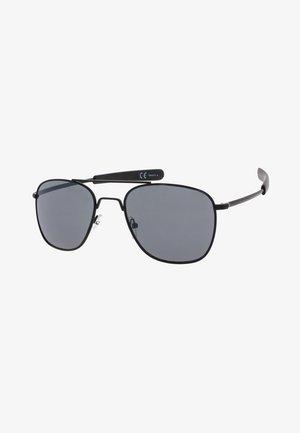 RYAN - Sunglasses - matt black