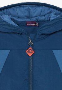 Sergent Major - NAVY  - Winter jacket - navy blue - 2