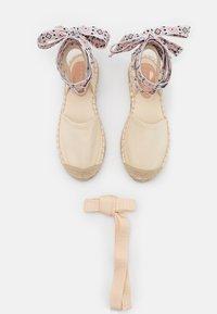 Even&Odd - Sandals - offwhite - 5