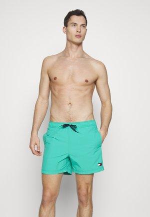 Shorts da mare - green