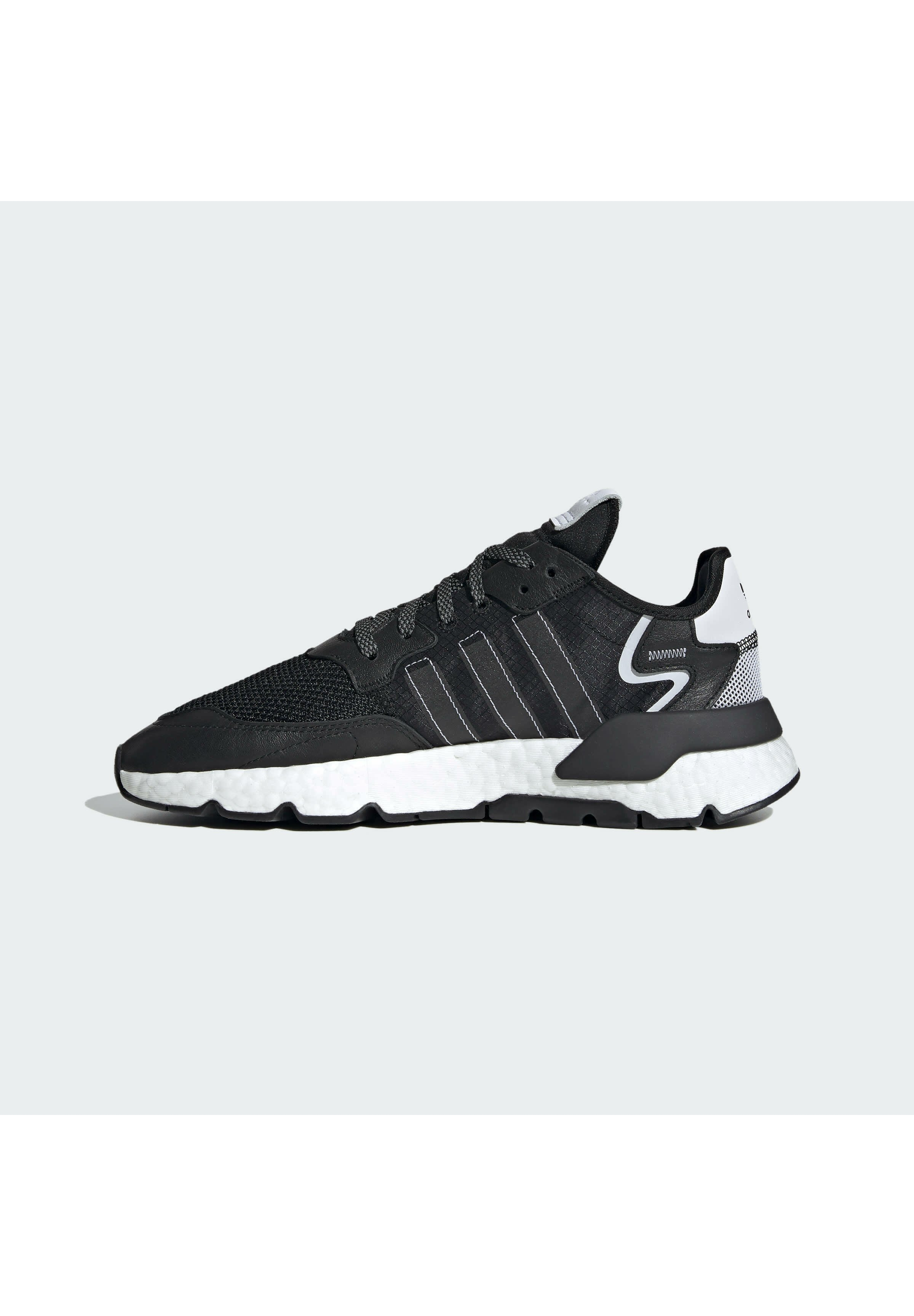 Homme NITE JOGGER BOOST SPORTS INSPIRED SHOES - Baskets basses