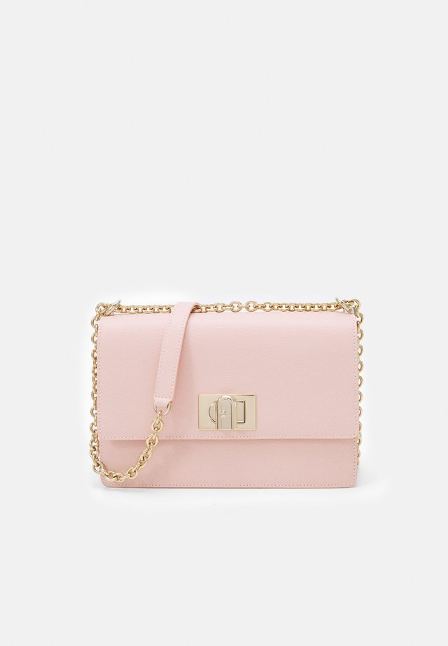 CROSSBODY - Sac bandoulière - candy rose