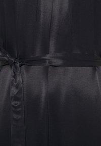 Armani Exchange - VESTITO - Occasion wear - blueberry jelly - 2