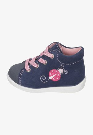 Baby shoes - nautic