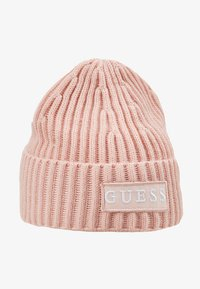 Guess - JUNIOR EXCLUSIVE  - Beanie - light pink - 1