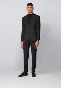 BOSS - JECKSON/LENON2 - Suit - black - 0