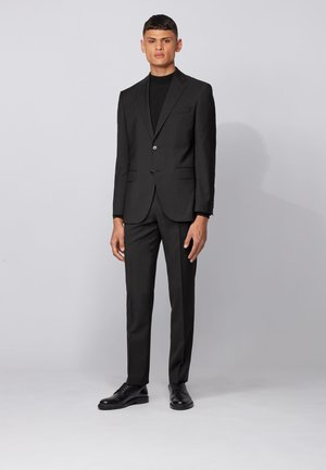 JECKSON/LENON2 - Suit - black