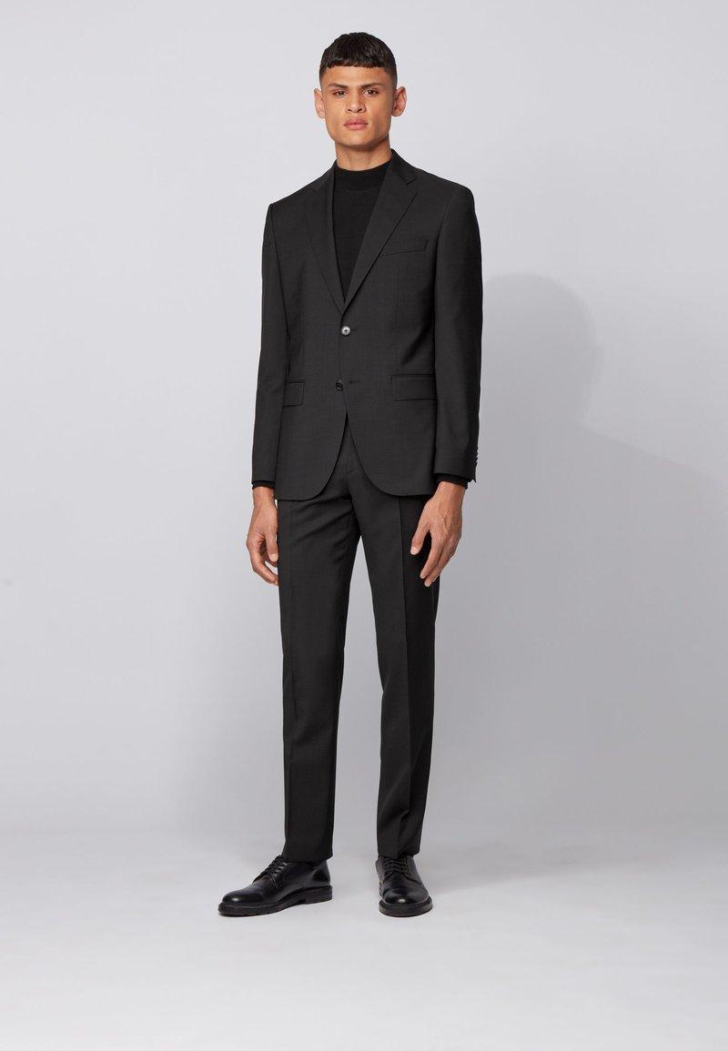 BOSS - JECKSON/LENON2 - Suit - black