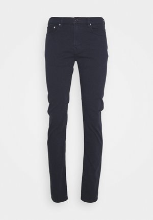 MENS - Jean slim - dark blue