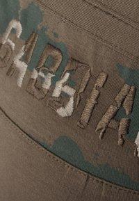 Gabbiano - Polo shirt - army - 2