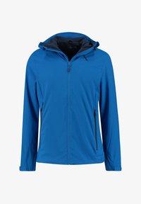 McKinley - CARCROSS UX - Outdoor jacket - marine - 0