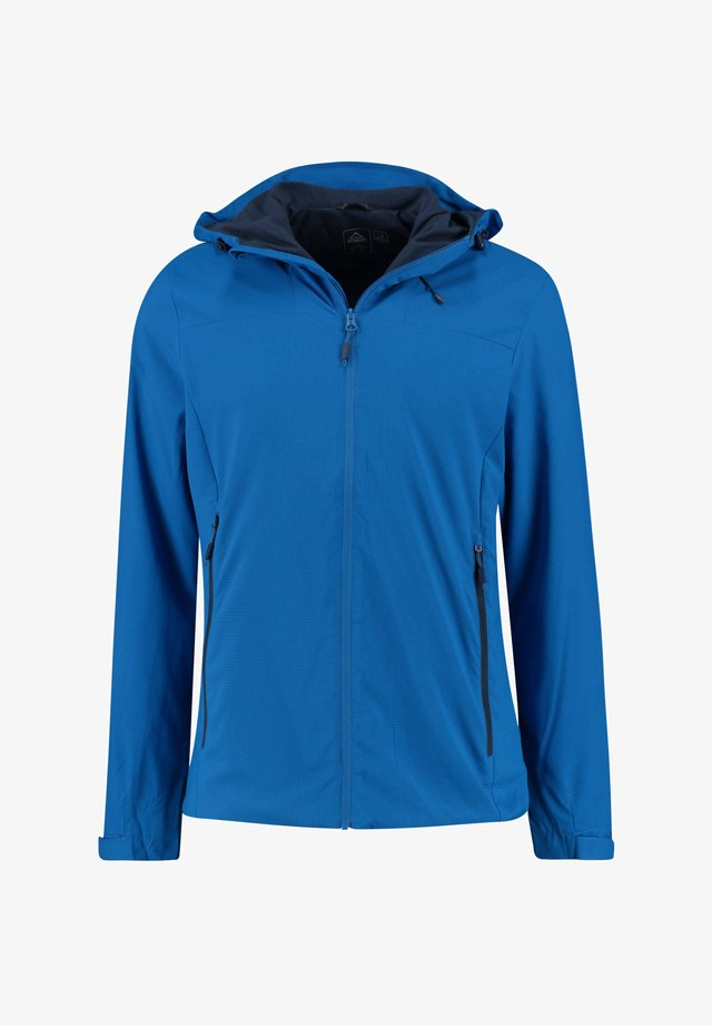 CARCROSS UX - Outdoor jacket - marine