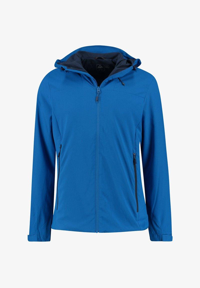 McKinley - CARCROSS UX - Outdoor jacket - marine