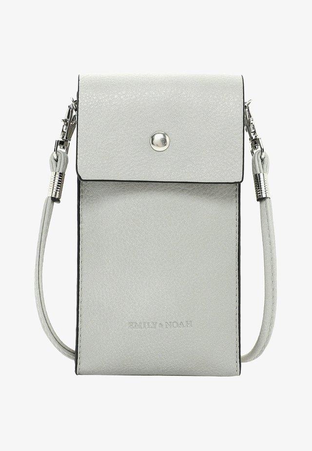 EMMA - Phone case - light grey